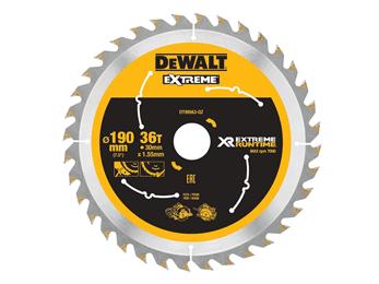 190mm Circular Saw Blades