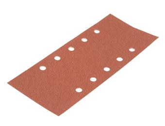 1/2 Orbital Sanding Sheets