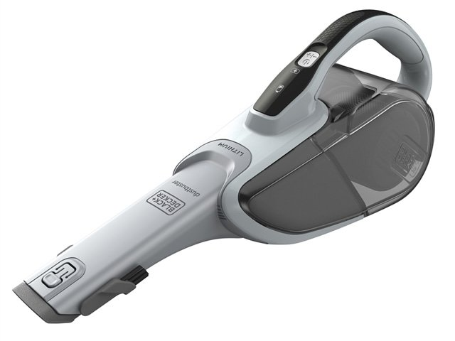 Handheld Vacuums