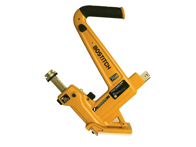 Manual Flooring Nailer