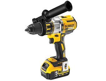 DeWalt Combi Hammer Drills & Drill Drivers