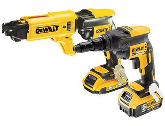 DeWalt Drywall Screwdrivers