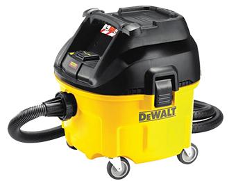 DeWalt Dust Extraction