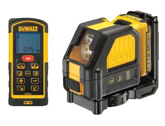 DeWalt Lasers & Measuring