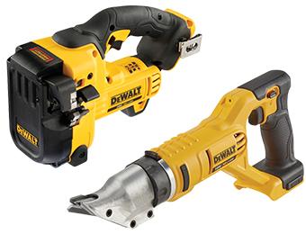 DeWalt Metalworking Tools