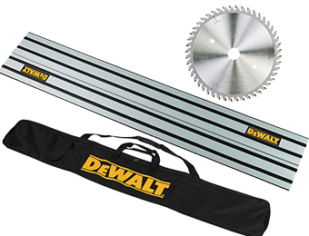 DeWalt Plunge Saw Accessories