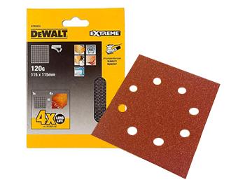 DeWalt Sanding & Abrasives