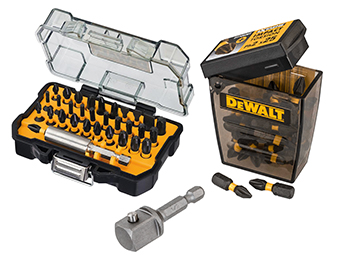 DeWalt Screwdriving