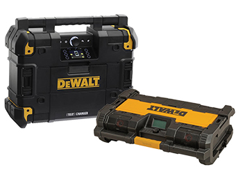 DeWalt Site Radios & Devices