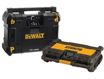 DeWalt Site Radios & Devices