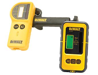 DeWalt Laser Level Accessories