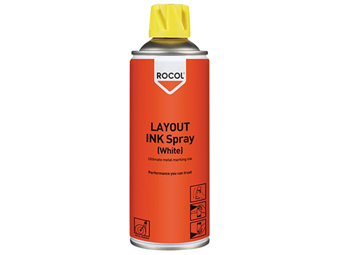 Ink Marking Spray