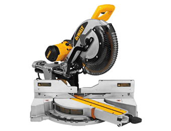 Bench & Mitre Saws