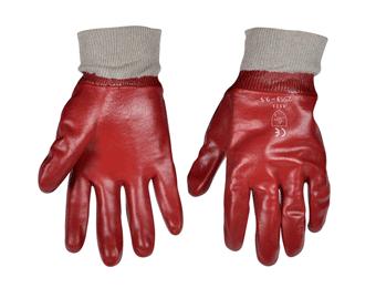 PVC Gloves & Grippa Gloves