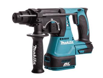 SDS-Plus & SDS-Max Drills