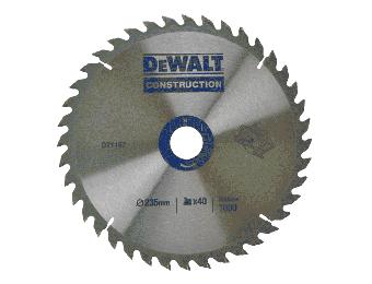 230 - 235mm Circular Saw Blades
