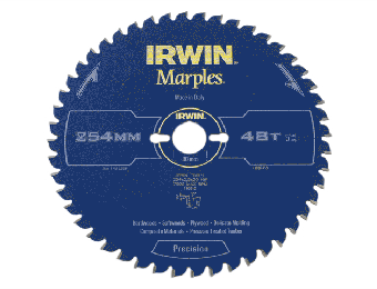 254 - 260mm Circular Saw Blades