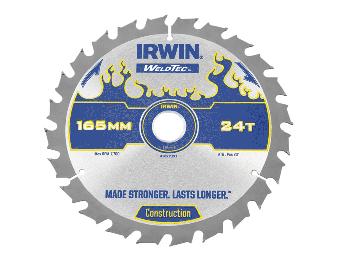 165mm Circular / Plunge Saw Blades