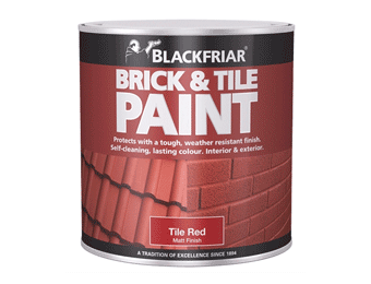 Floor, Tile & Masonry Paint