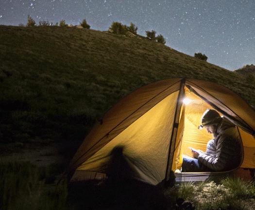 Camping & Leisure