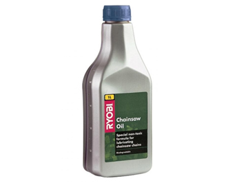 Engine Oil & Chainsaw Oil