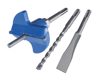 Circular & Square Box Cutters