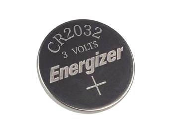 Coin Batteries