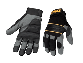 Construction & Carpenters Gloves