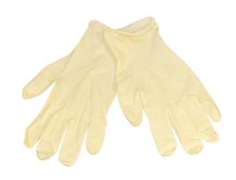 Disposable Latex & Nitrile Gloves