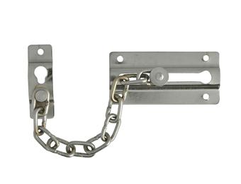 Chains & Sliding Bolts