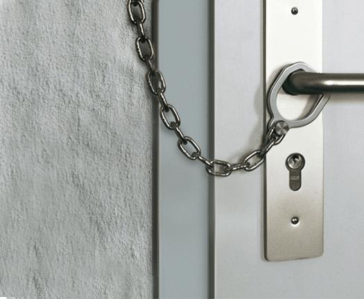 Door Security & Furniture