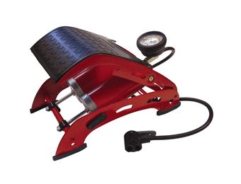 Puncture Repair & Foot Pumps