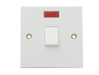 Fused Spur Switches