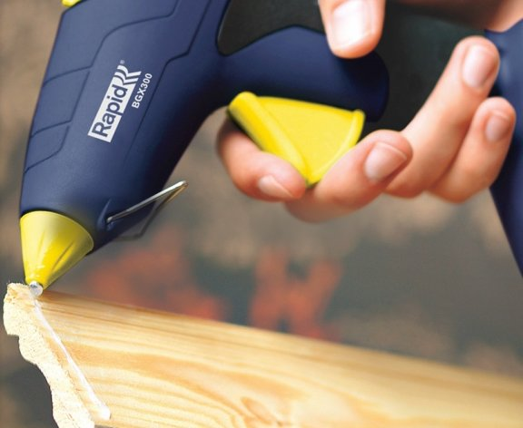 Glue & Heat Guns