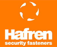 Hafren Security Fixings