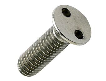2-Hole Screws