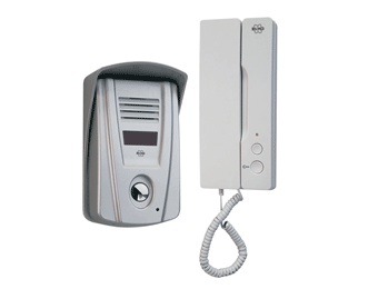 Door Entry Systems & Viewers