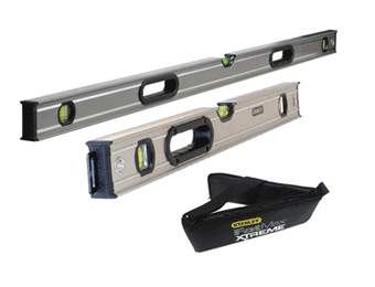 Spirit Level Packs