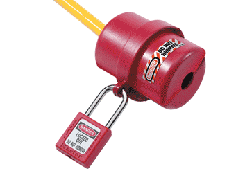 Lockout / Tagout Security