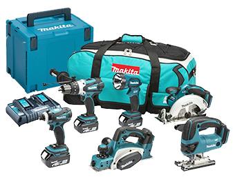 Drill Kits & Twin Packs