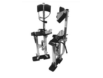 Plasterers Stilts & Accessories