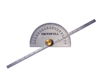 Protractors & Depth Gauges