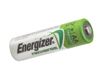 Rechargeable Batteries & Chargers