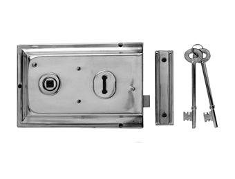 Rim Locks & Rim Knobs