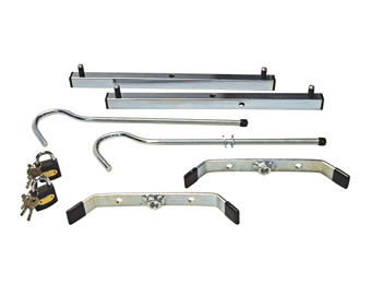 Ladder Accessories & Roof Rack Clamps
