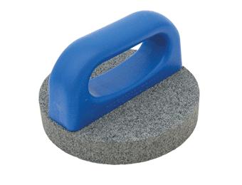 Rubbing Bricks & Scythe Stones