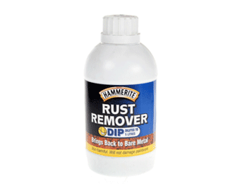 Rust Removers & Protection