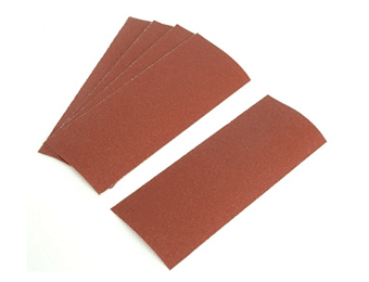 Sanding Sheets & Discs