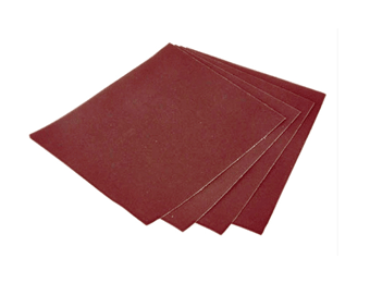 Abrasive Sandpaper Sheets