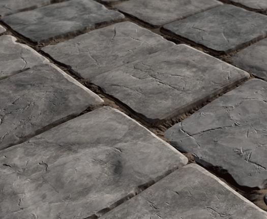 Stone, Brick & Masonry Treatment
